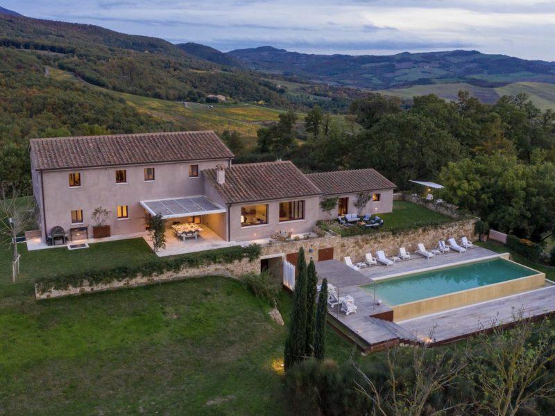 Villa Castiglioncello