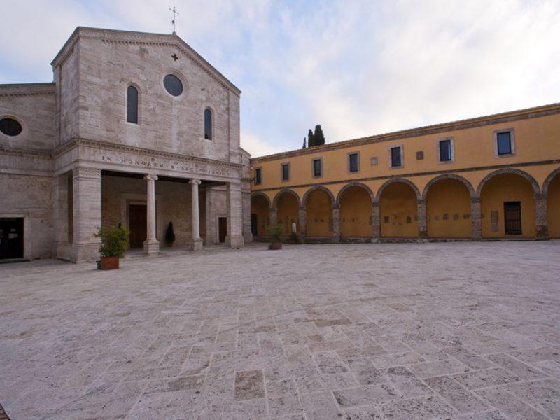 Duomo Di Chiusi